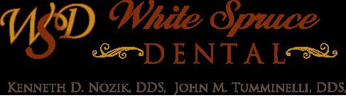 Whitespruce Dental
